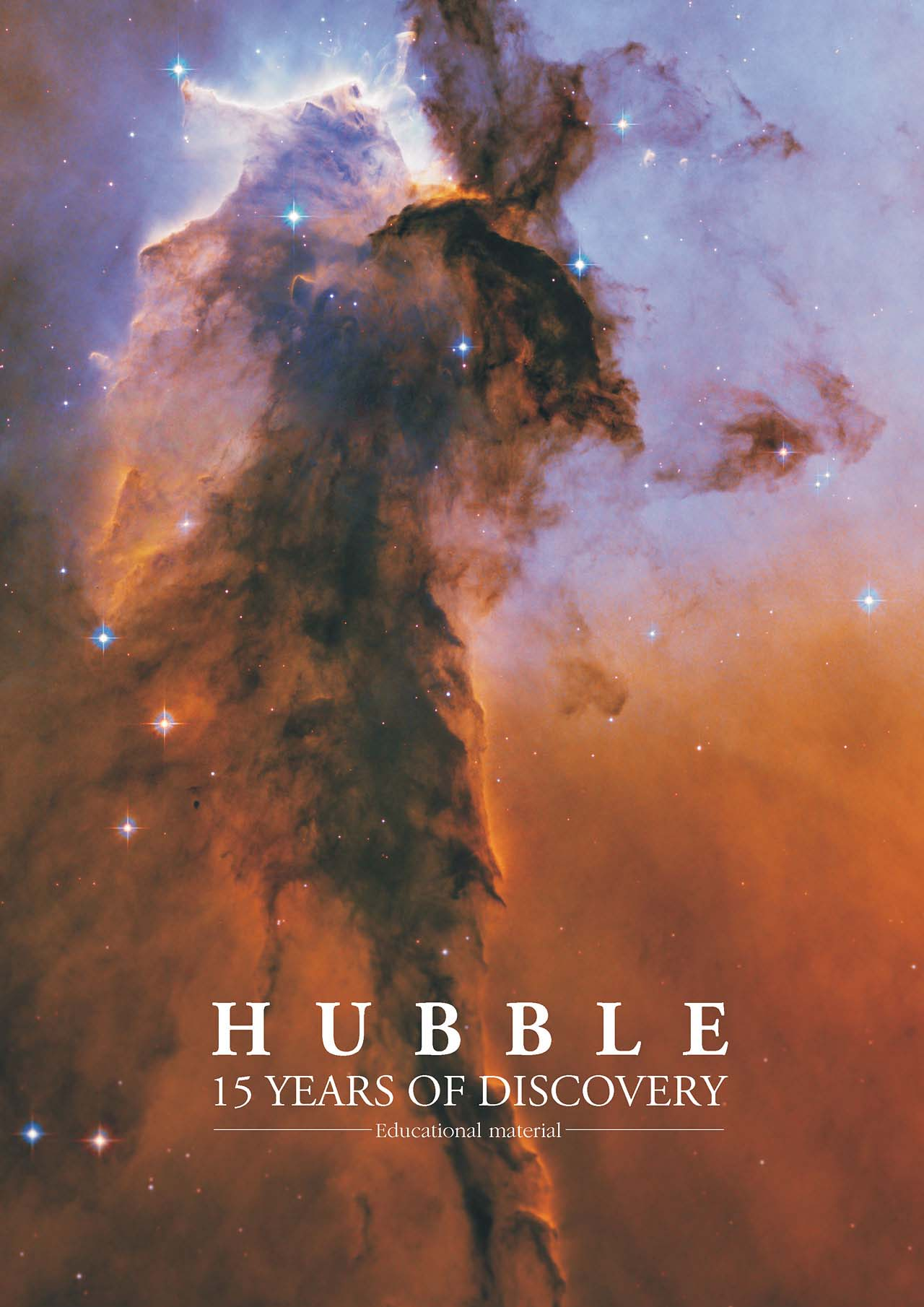 15 Years of Hubble Discovery Documentary