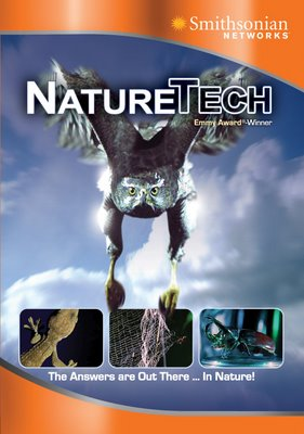 Nature Tech - The Secrets of Nature When Nature and Technology Combine