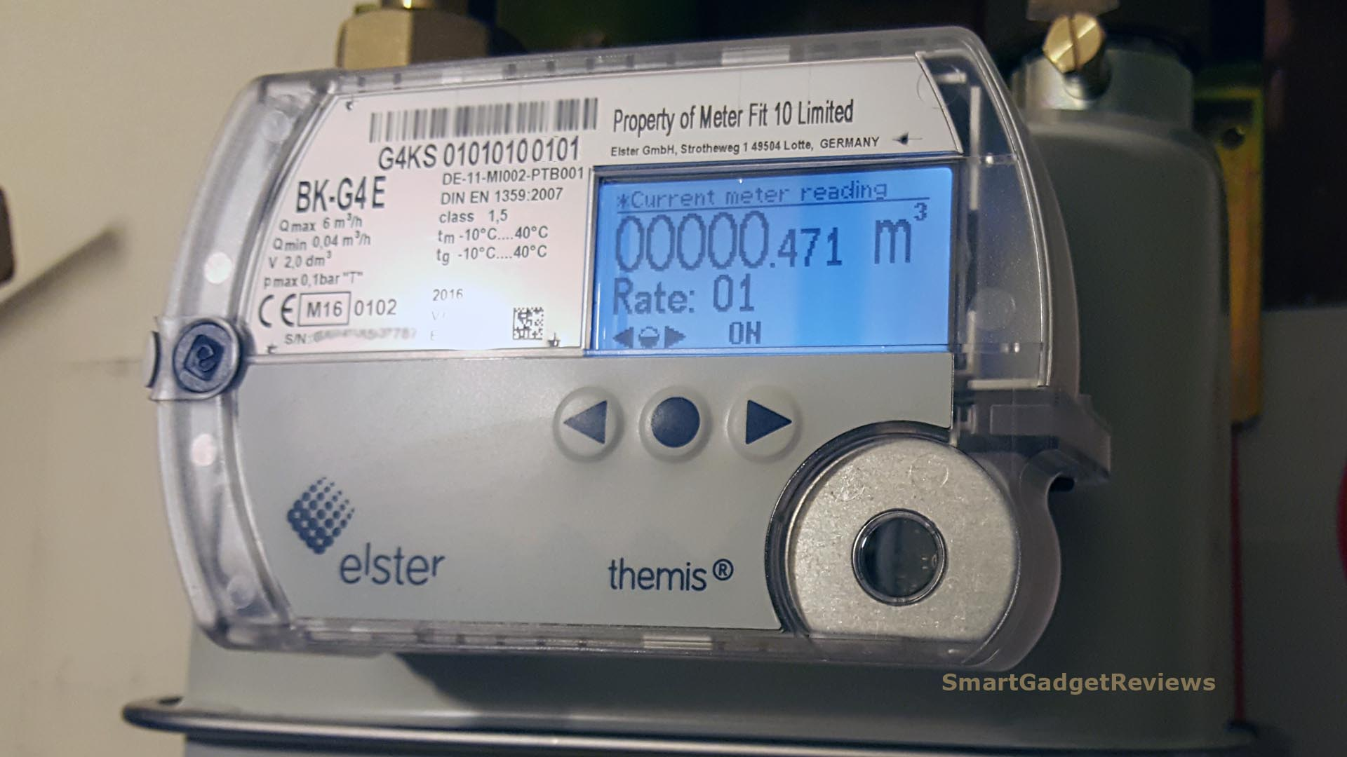 Smart meters allow for meter readings to automatically be sent direct to the Energy supplier, so you don't have to read your meter, ending estimated bills.
