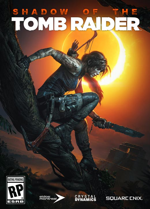 Shadow of The Tomb Raider - The End of The Beginning Official Game