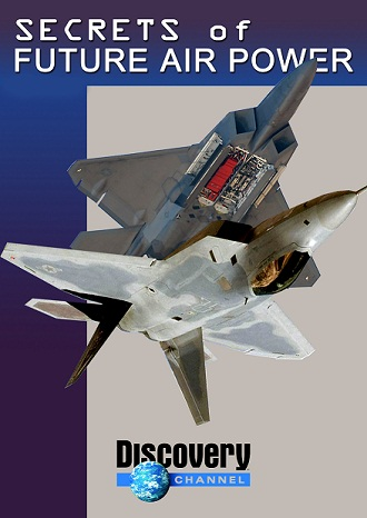 Secret Future Jet Fighters and Weapons