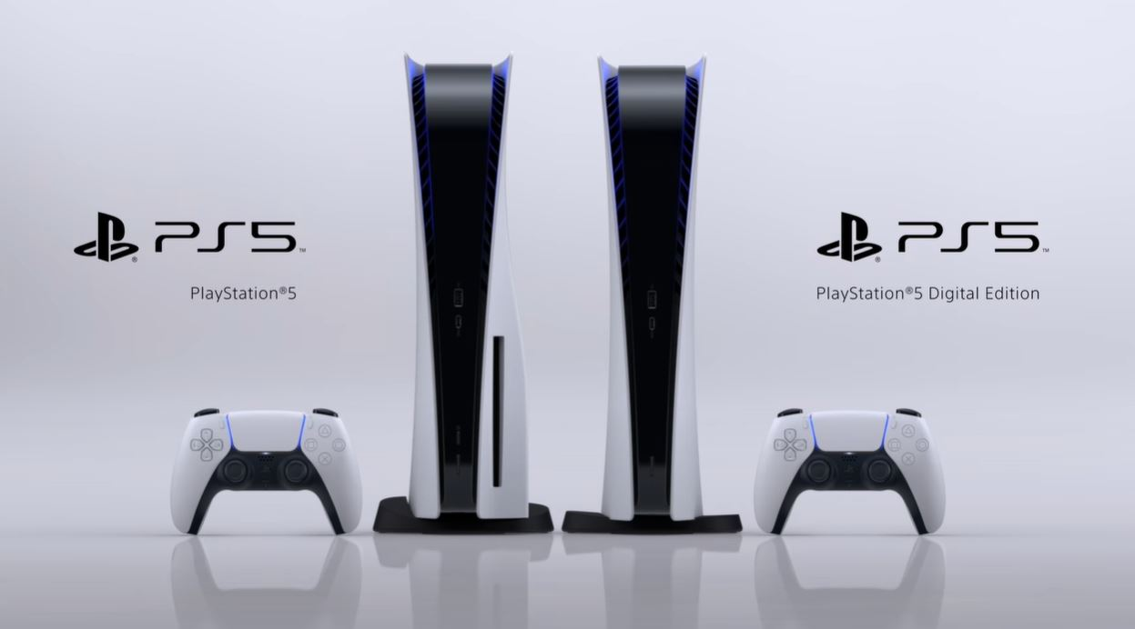 Sony reveal some of the incredible features you can expect from PlayStation 5 in 2020. Playstation PS5 Games Console
