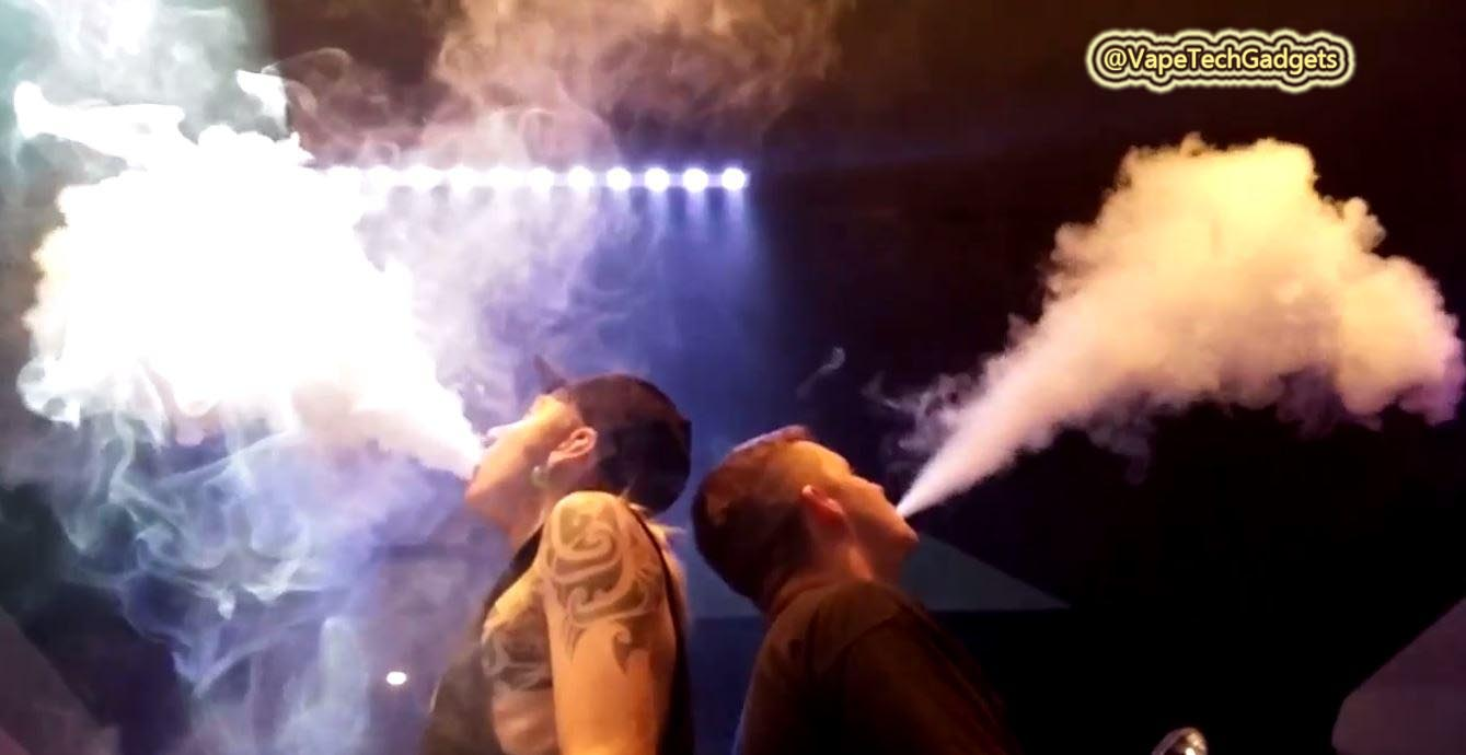 Pubs to start selling e-cigs in local bars