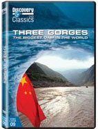 Three Gorges Dam Biggest in the World Ever Built in China Documentary