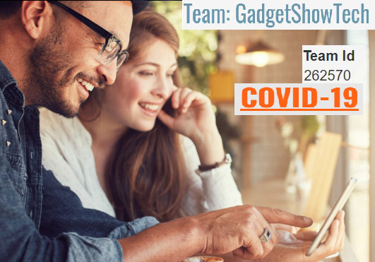 Join our COVID-19 Folding@home Team In response to popular demand, we have created an update to the Folding@home software that allows you to prioritize COVID-19 projects.