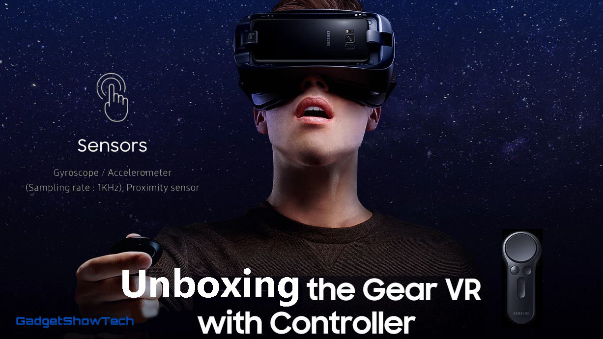 Finally got this VR Gear for viewing 180˚ & 360˚ to watch videos we have made using the Gear 360˚ camera. Now available as unused or unwanted gifts via Facebook or eBay for a Fraction of the original price.