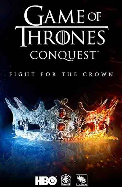 Game of Thrones: Conquest Official Game