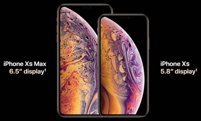 iPhone Xs 9 Max Video - September 2018
