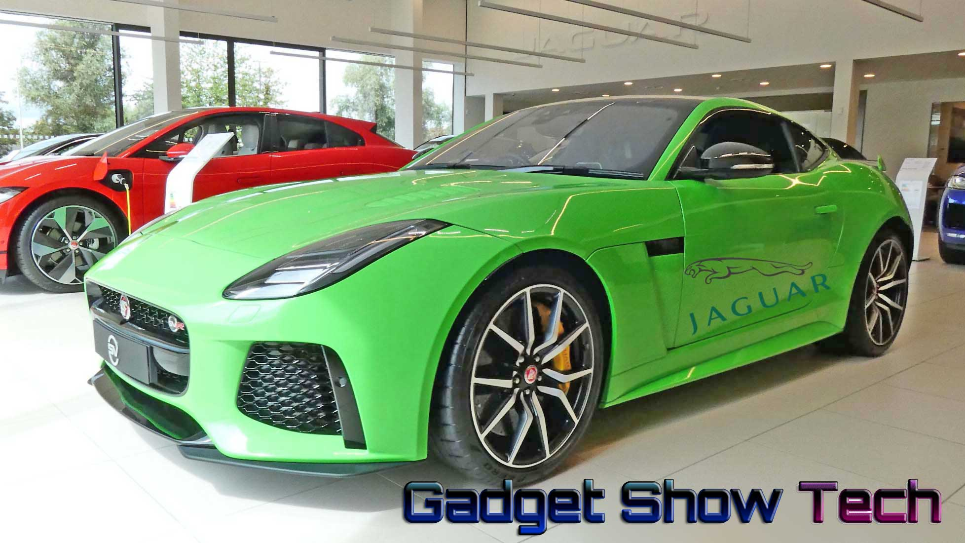 Jaguar Boss warns if parts are late jobs could be lost