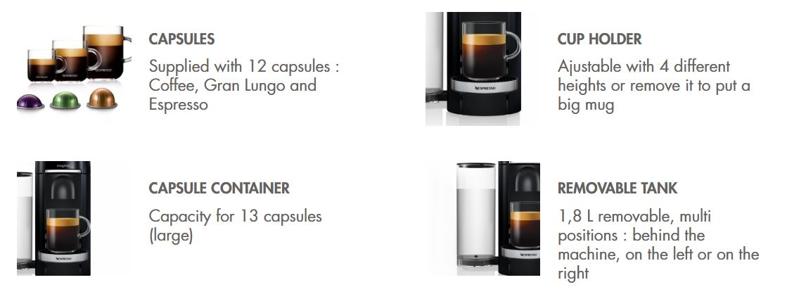 nespresso complaints website fail
