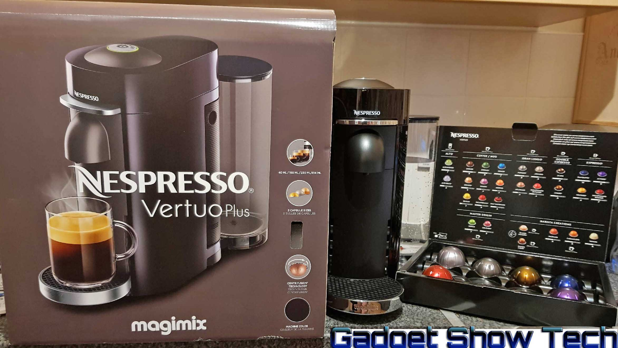 Nespresso Vertuo Plus Coffee Machine by Magimix How To Register, and add Magimix M600 machine serial number account, and 100 free capsules coffee club registration.