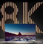 Samsung's 8K QLED Televisions is ready for pre Order 2018