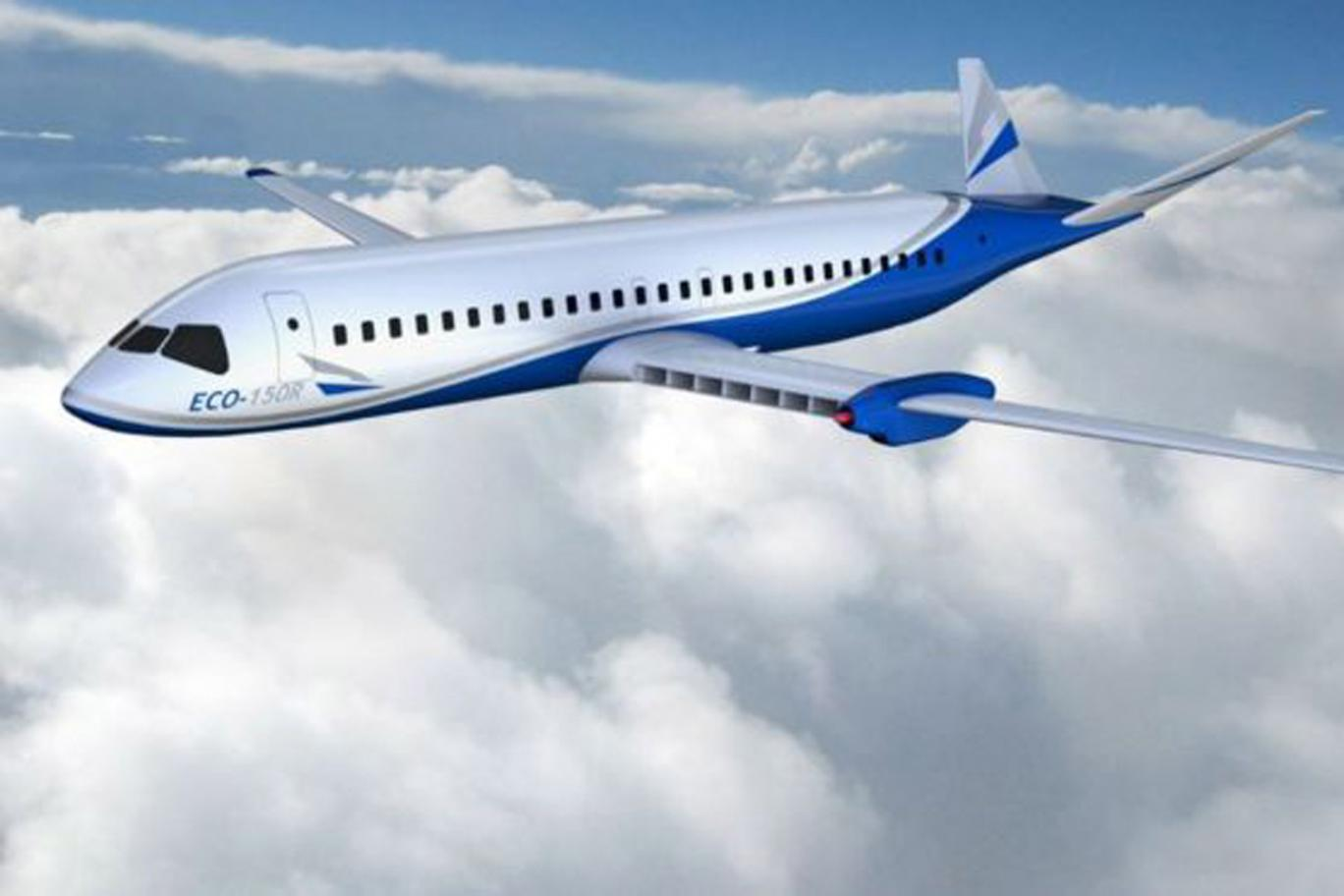 electric planes could fly from London to Paris