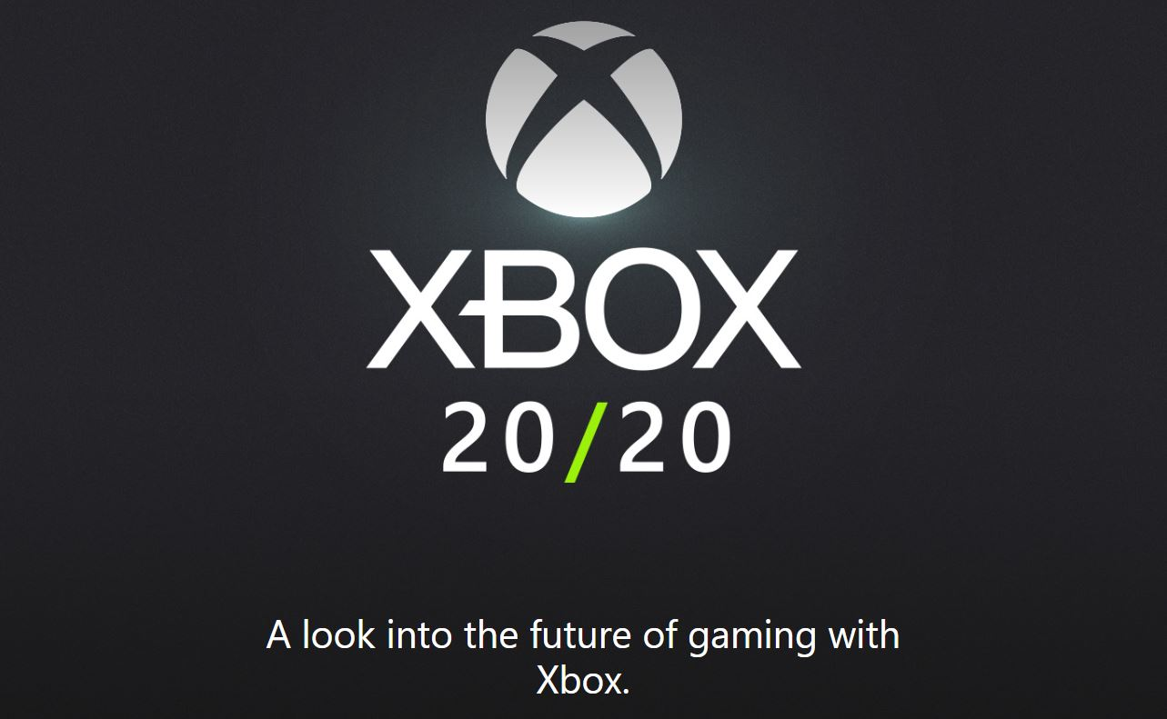 XBOX 2020 Gaming Console